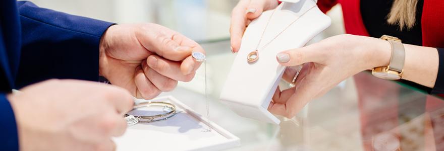bijoux en or au meilleur prix