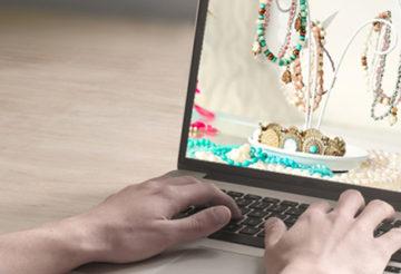 bijoux personnalisables en ligne