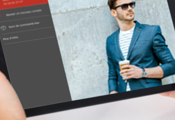 vêtements homme en ligne