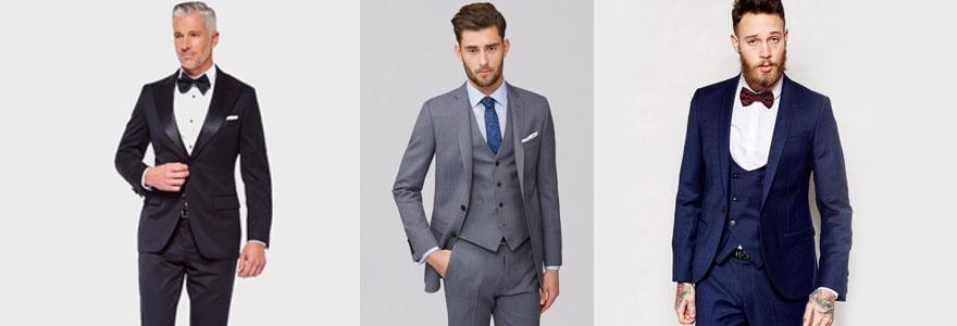 costume italien pour homme