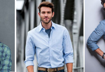 style casual chic homme
