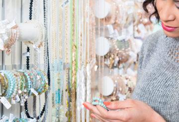 Optez pour les bijoux fantaisie