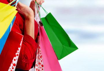 Shopping à Londres sur Internet