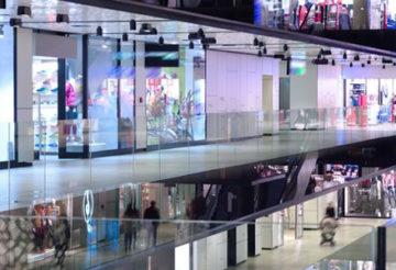 espaces commerciaux