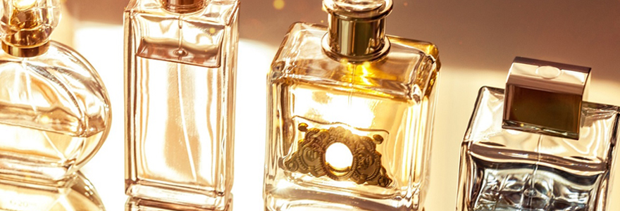 Choisir son parfum Dior