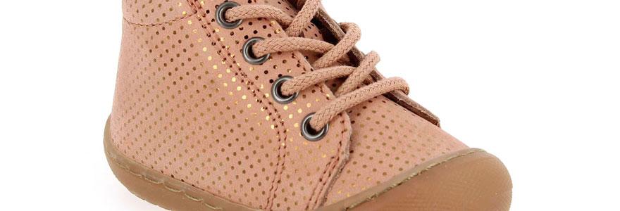 chaussure enfant